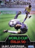 SEGA World Cup Italia '90
