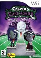 SEGA Caspers Scare School Spooky Sportdag