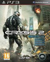 Electronic Arts Crysis 2 (Limited Edition)