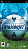 Eidos Championship Manager