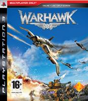 Sony Interactive Entertainment Warhawk (excl. headset)