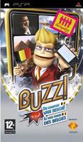 Sony Interactive Entertainment Buzz de Strafste van Belgie