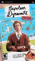 Crave Napoleon Dynamite