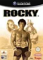 Rage Rocky
