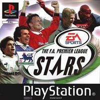 Electronic Arts The F.A. Premier League Stars