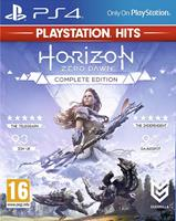 Sony Interactive Entertainment Horizon Zero Dawn Complete Edition (PlayStation Hits)