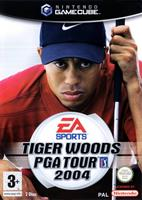 Electronic Arts Tiger Woods PGA Tour 2004