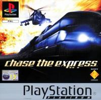 Sony Interactive Entertainment Chase The Express (platinum)