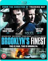 Millennium Films Brooklyn's Finest