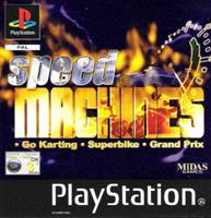 Midas Speed Machines