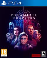 Deep Silver Dreamfall Chapters