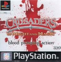 3DO Crusaders Of Might And Magic