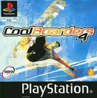 Sony Interactive Entertainment Cool Boarders 4