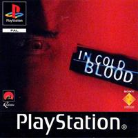 Sony Interactive Entertainment In Cold Blood