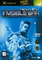 Eidos Deus Ex Invisible War