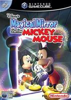Capcom Disney's Magical Mirror Starring Mickey Mouse