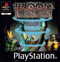 Sony Interactive Entertainment Blood Lines