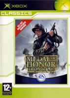 Electronic Arts Medal Of Honor Frontline (classics)