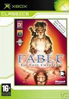 Microsoft Fable the Lost Chapters (classics)