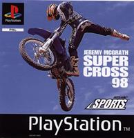 Acclaim Jeremy McGrath Supercross '98