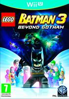 Warner Bros LEGO Batman 3 Beyond Gotham
