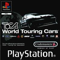 Codemasters Toca World Touring Cars