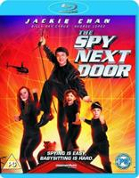 Momentum Pictures The Spy Next Door