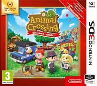 Nintendo Animal Crossing New Leaf Welcome Amiibo ( Selects)