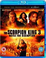 Universal The Scorpion King 3