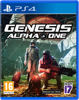 Team 17 Genesis Alpha One
