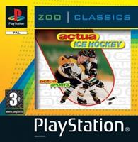 Gremlin Actua Ice Hockey (zoo classics)