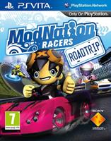 Sony Interactive Entertainment ModNation Racers Road Trip