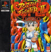 Super Puzzle Fighter 2 Turbo