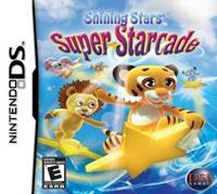 Zoo Digital Shining Stars Super Starcade