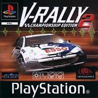 Infogrames V-Rally 2