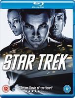 Paramount Star Trek (2009)