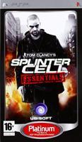 Ubisoft Splinter Cell Essentials (platinum)