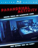 Icon Home Entertainment Paranormal Activity (steelbook)