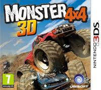 Ubisoft Monster 4X4 3D