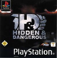 Take Two Hidden & Dangerous