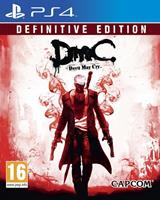 Capcom DMC Devil May Cry Definitive Edition