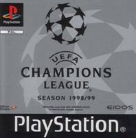 Eidos UEFA Champions League 1998/1999