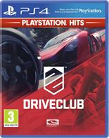 Sony Interactive Entertainment Driveclub (PlayStation Hits)