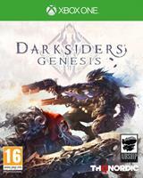 THQ Nordic Darksiders Genesis