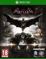 Warner Bros Batman Arkham Knight (inclusief Harley Quinn Story Pack)
