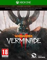 505 Games Warhammer Vermintide 2 Deluxe Edition