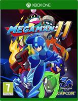 Capcom Mega Man 11