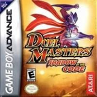 Duel Masters 3 Shadow of the Code