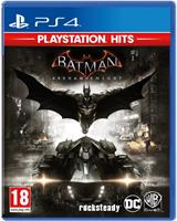 Warner Bros Batman Arkham Knight (PlayStation Hits)