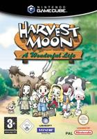 Natsume Harvest Moon a Wonderful Life